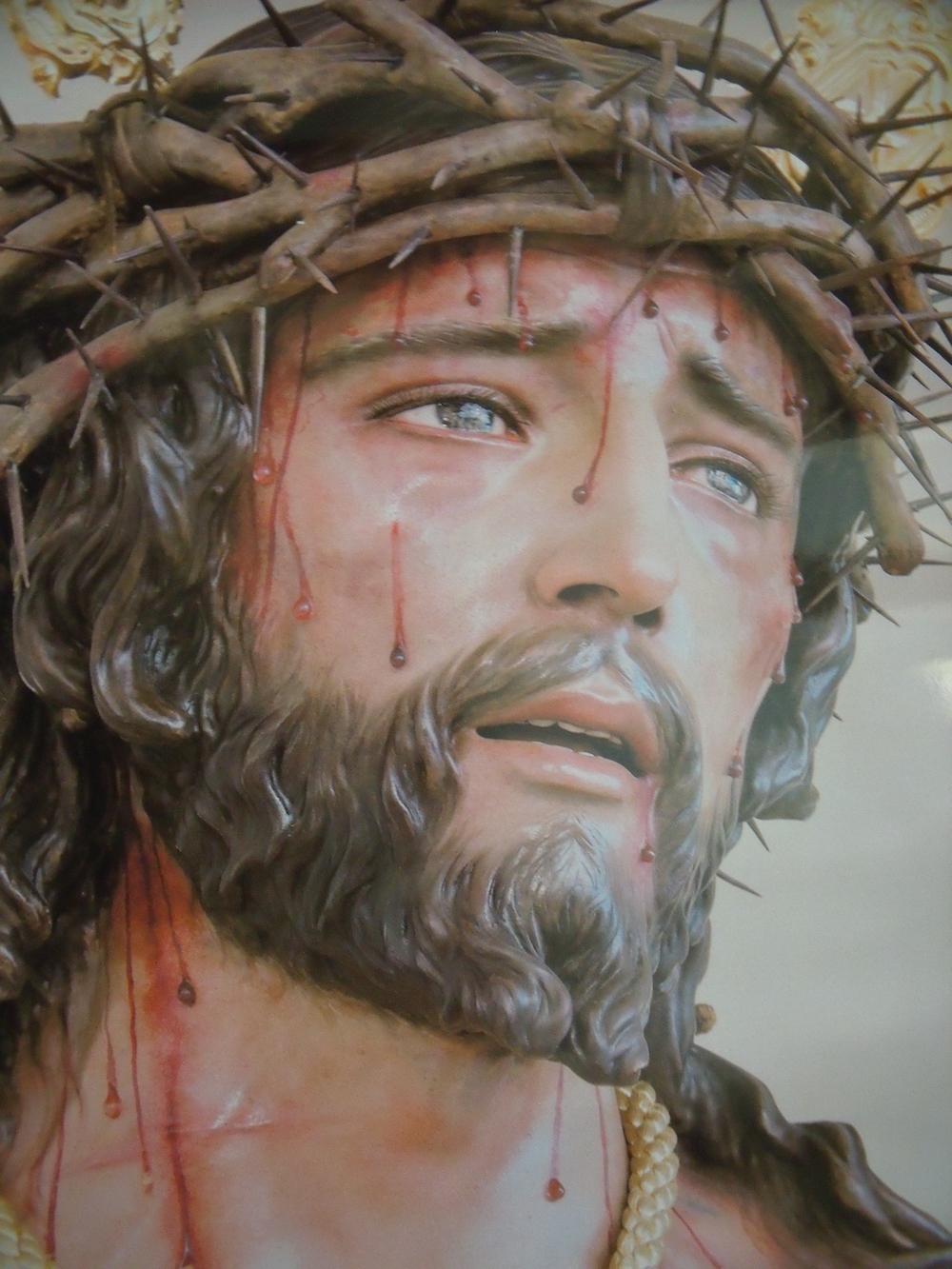 LA REPARACIÓN DEBIDA AL CORAZÓN DE JESÚS