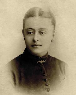 Josefa Brígida de Jesús Vargas Galeana