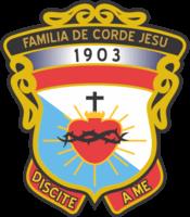 Escudo Familia de Corde Jesu