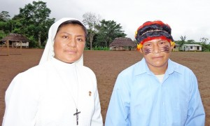 vocaioones en Ecuador